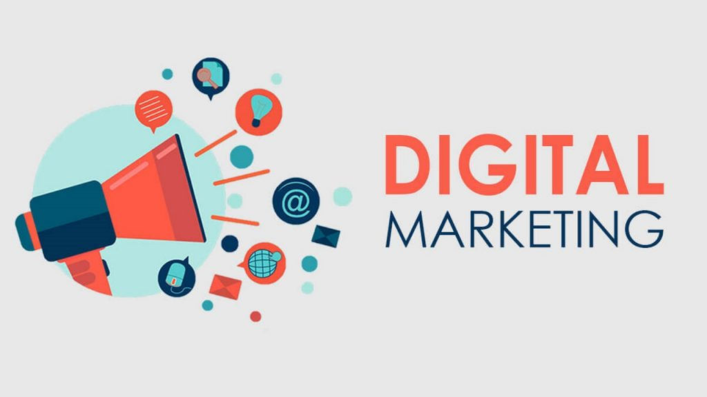 Digital Marketing: Definitions and terminology.